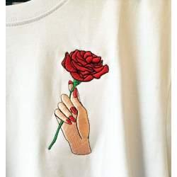 Вышивка на  Вашей одежде