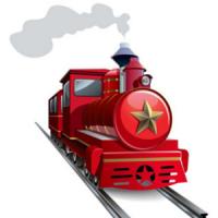 Подарки на День железнодорожника