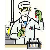Подарки на День химика