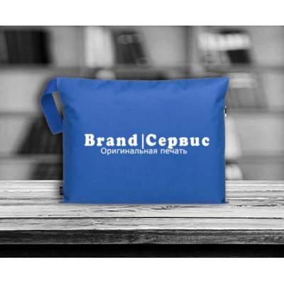 Конференц сумка с логотипом компании