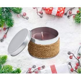 Сувенирная Ароматная свеча