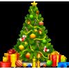 Новогодние подарки 2019