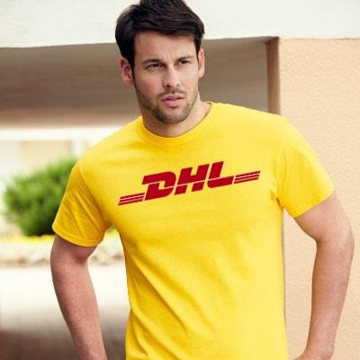 Промо футболки с логотипом на заказ