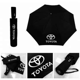 Заказать зонт с надписью