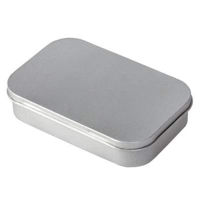 Купить Коробка прямоугольная, малая с нанесением 60р.