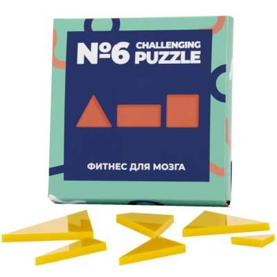 Головоломка Challenging Puzzle Acrylic