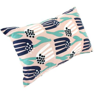 Чехол на подушку Lazy flower