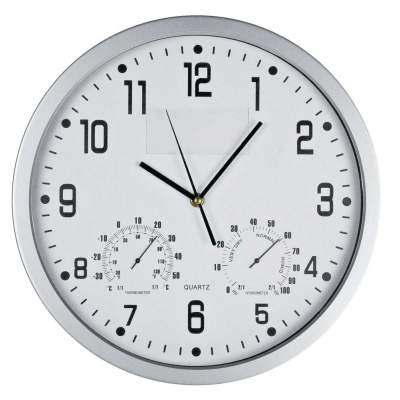 Купить Часы настенные INSERT2 с нанесением 1749р.