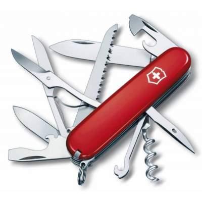 Купить Офицерский нож Huntsman 91 с нанесением 2999р.