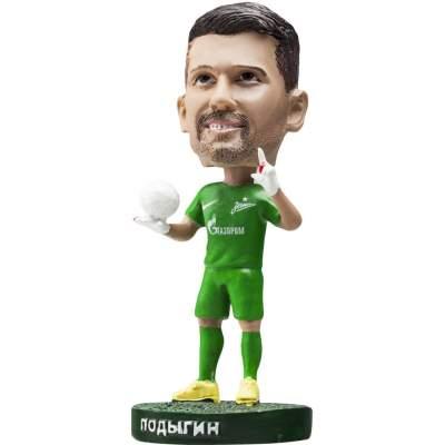 Купить Коллекционная фигурка футболиста — Лодыгин с нанесением 290р.