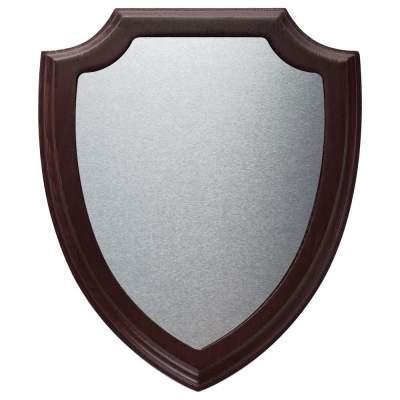 Плакетка Honor Silver