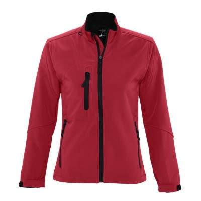 Купить Куртка женская на молнии ROXY 340 с нанесением 3103р.