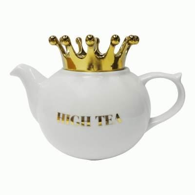 Купить Чайник «Королевский» с нанесением 1729р.