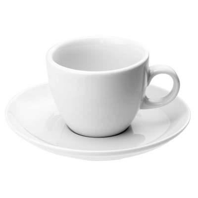 Купить Кофейная пара MERAN для капучино с нанесением 1120р.