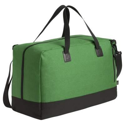 Купить Сумка дорожная с отделением для ноутбука Unit Bimo Weekend с нанесением 1199р.