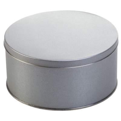 Купить Коробка круглая, средняя с нанесением 150р.
