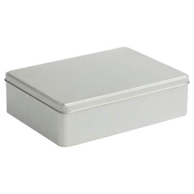 Купить Коробка прямоугольная, большая с нанесением 230р.