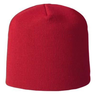 Шапка Strong, красная