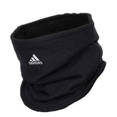 Шарф-баф Football Neck Warmer, черный