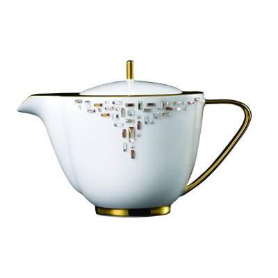 Купить Чайник Diana с кристаллами с нанесением 16461р.