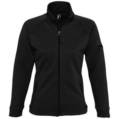 Купить Куртка флисовая женская New Look Women 250 с нанесением 3236р.