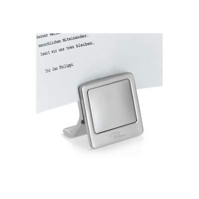 Купить Держатель для заметок и фотографий Monitor с нанесением 472р.