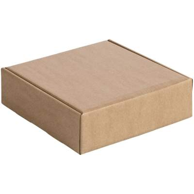 Коробка Mezzo, крафт
