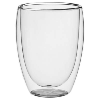 Купить Стакан с двойными стенками Glass Big Bubble с нанесением 623р.