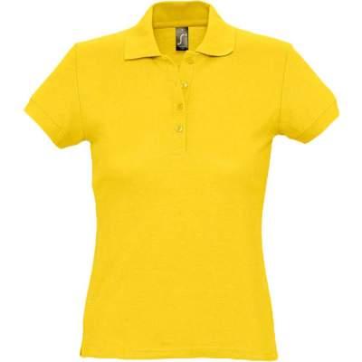 Купить Рубашка поло женская PASSION 170 с нанесением 697р.