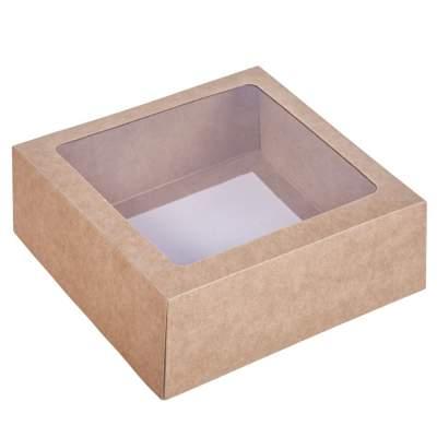 Купить Коробка Vindu, большая с нанесением 50р.
