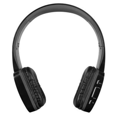 Купить Bluetooth наушники Dancehall с нанесением 989р.