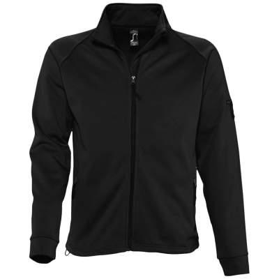 Купить Куртка флисовая мужская New Look Men 250 с нанесением 3236р.
