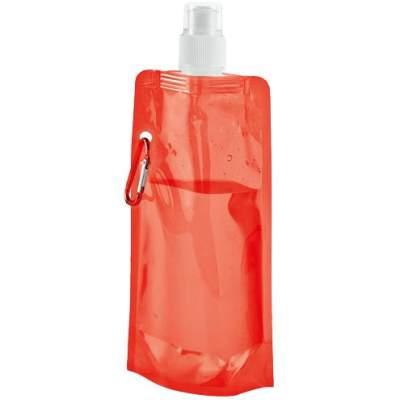 Складная бутылка HandHeld