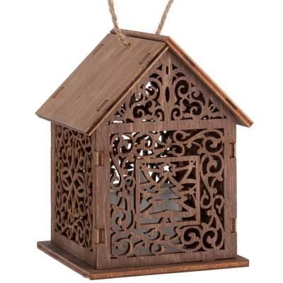 Купить Светильник «Уютный домик» с нанесением 450р.