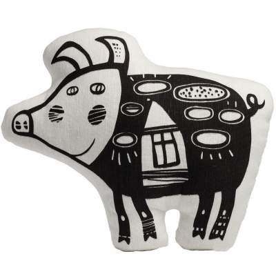 Купить Игрушка «Свинка с нанесением 1485р.