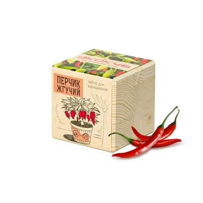 Купить Набор для выращивания «Экокуб» с нанесением 390р.