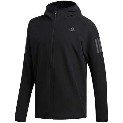 Куртка мужская Response, черная
