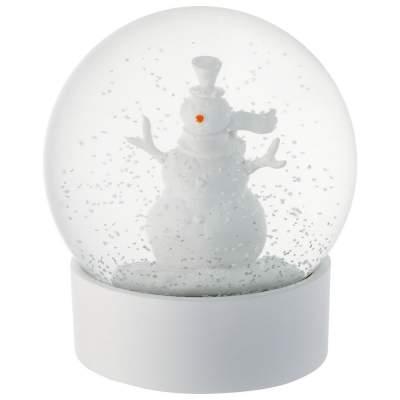 Купить Снежный шар Wonderland Snowman с нанесением 1995р.