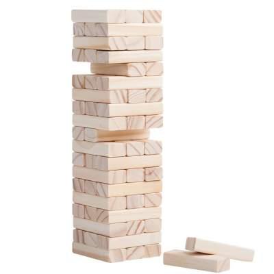 Купить Игра «Деревянная башня» с нанесением 850р.
