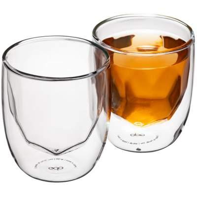 Купить Набор стаканов Elements Metal с нанесением 1638р.