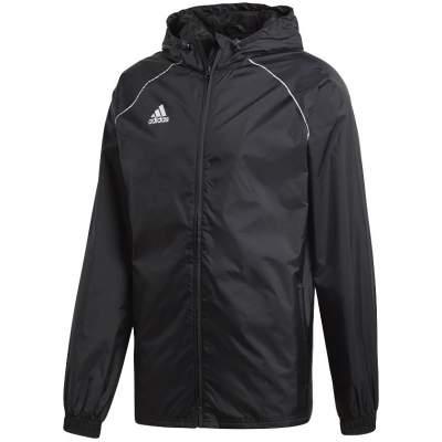 Куртка Core 18 Rain, черная
