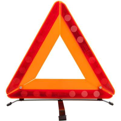 Купить Знак аварийной остановки Alarm с нанесением 350р.