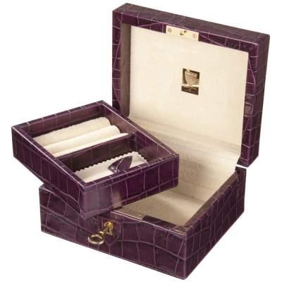 Купить Шкатулка для драгоценностей LIVERPOOL с нанесением 10535р.