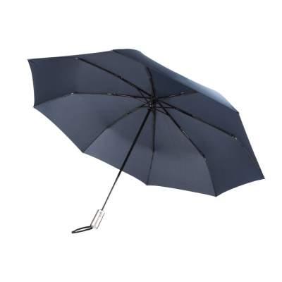 Купить Зонт складной Unit Fiber с нанесением 1450р.