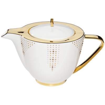 Купить Чайник Adonis с кристаллами с нанесением 16461р.