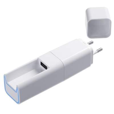Купить Внешний аккумулятор Urbanical Charger 1500 mAh с нанесением 599р.