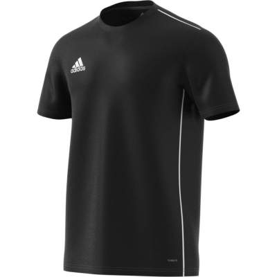 Футболка Core 18 JSY, черная