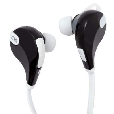 Купить Cпортивные Bluetooth наушники Vatersay с нанесением 1439р.