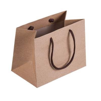 Пакет «Крафт», XS