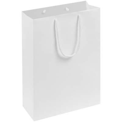 Пакет «Крафт», белый, M